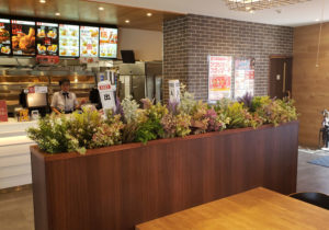 KFC   首里末吉店